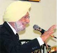 Picture for publisher Preminder Singh Sandhanwalia