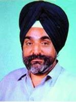 Picture for publisher Pritpal Singh, Publication Officer (GNDU)
