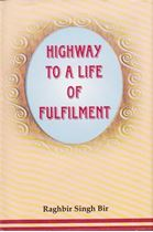 Picture of Highway To A Life of Fulfilment