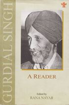 Picture of Gurdial Singh : A Reader