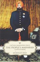 Picture of Captain Amarinder Singh : The People's Maharaja