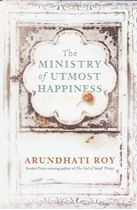 Picture of The Ministry of Utmost Happiness