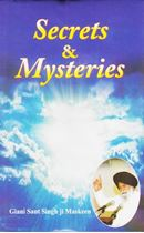 Picture of Secrets & Mysteries