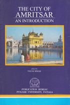 Picture of The City of Amritsar - An Introduction
