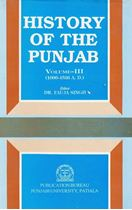 Picture of History Of The Punjab (Vol. III)