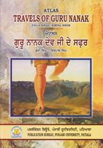 Picture of Atlas Travels Of Guru Nanak