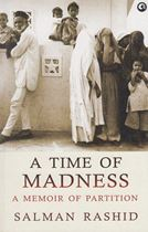 Picture of A Time of Madness : A Memoir of Partition
