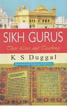 Picture of Sikh Gurus : Their Lives and Teachings