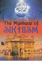 Picture of The Mystique of Sikhism