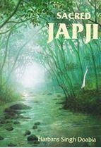 Picture of Sacred Japji