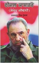 Picture of Fidel Castro