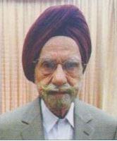 Picture for publisher Indar Singh Khamosh
