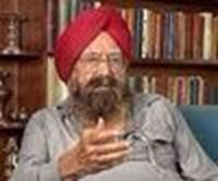 Picture for publisher Khushwant Singh (Journalist)