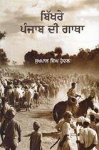 Picture of Bikhre Punjab Di Gatha