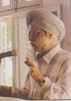Picture for publisher Surjit Singh Gandhi (Principal)