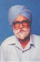 Picture for publisher Sujan Singh (Principal)