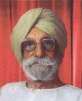 Picture for publisher Sant Singh Sekhon