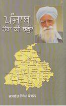 Picture of Punjab! Tera Ki Banun?
