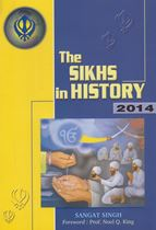 Picture of The Sikhs in History