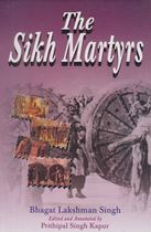 Picture of The Sikh Martyrs