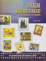 Picture of Sikh Heritage Through Stamps