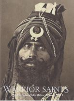 Picture of Warrior Saints : Four Centuries of Sikh Military History (Vol. 1)