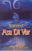 Picture of Sacred Asa Di Var