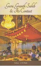 Picture of Guru Granth Sahib And Its Context