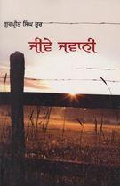 Picture of Jive Jawani