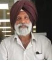 Picture for publisher Gurcharan Singh, Ottawa