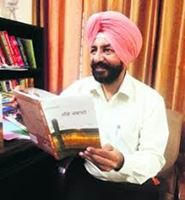 Picture for publisher Gurpreet Singh Toor