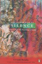 Picture of The Other Side of Silence : Voices from the Partition of India