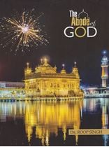 Picture of The Abode of God