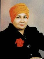 Picture for publisher Kulwinder Kaur Minhas (Dr.)