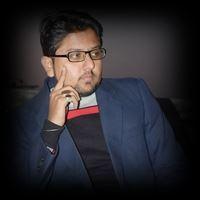 Picture for publisher Faizan Naqvi