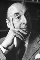 Picture for publisher Pablo Neruda