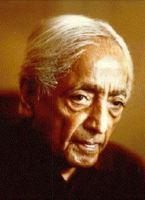 Picture for publisher J. Krishnamurti