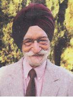 Picture for publisher Brijinder Singh Sidhu