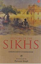 Picture of History Of The Sikhs