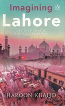 Picture of Imagining Lahore