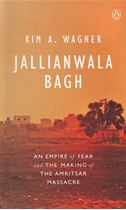 Picture of Jallianwala Bagh