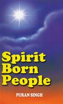Picture of Spirit Born People