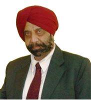 Picture for publisher Surinder Singh Kohli
