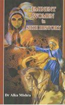 Picture of Eminent Women In Sikh History