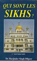 Picture of Who Are The Sikhs ? (French)