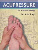 Picture of Acupressure