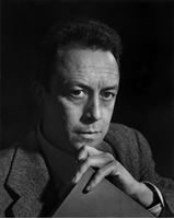 Picture for publisher Albert Camus