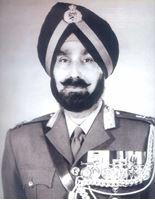 Picture for publisher Harbaksh Singh (Gen.)