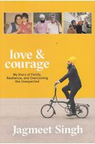 Picture of Love & Courage
