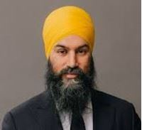 Picture for publisher Jagmeet Singh